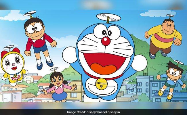 Alat - Alat Doraemon Yang Diharapkan Ada di Kehidupan Nyata