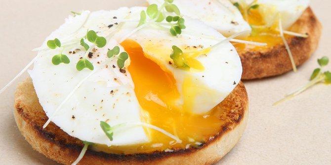 Alergi Telur? Takut Kekurangan Nutrisi? Jangan Khawatir, Gantikan Saja Dengan Makanan Ini