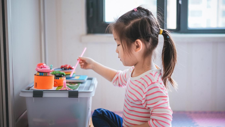 Anak Suka Menghabiskan Waktu Sendiri? Ini Alasan Orangtua Tak Perlu Khawatir