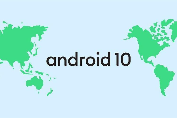 Android 10 Mulai Disebar Hari Ini