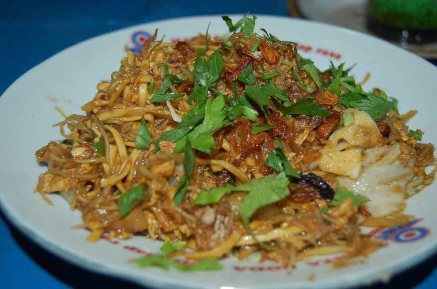 Aneka Kuliner Bakmi Jawa di Semarang
