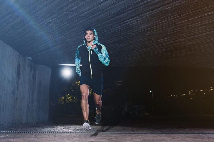 Apa Efeknya bagi Kesehatan kalau Sering Olahraga Malam Hari?