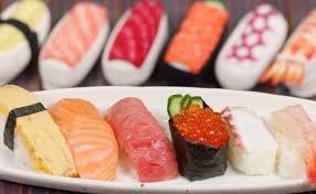 Apakah Sushi itu makanan sehat? Jawabannya akan sangan mengejutkan.