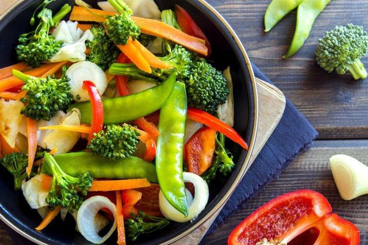 Apakan Vegan dan Vegetarian Itu Sama?