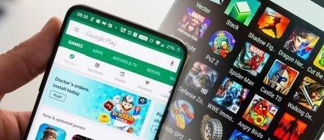 Aplikasi dan Game Terbaik tahun 2019 Menurut Google