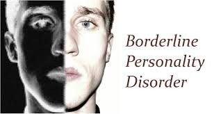 Ariel Tantum dengan Borderline Personality Disorder (BPD)