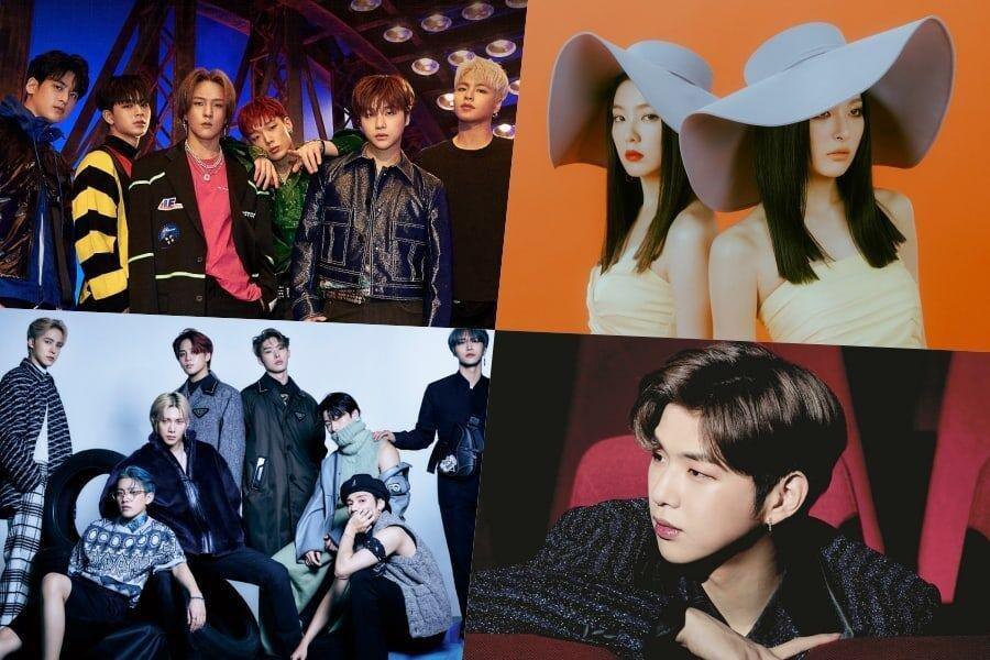 Asia Song Festival  2020 Mengumumkan Urutan Pertama