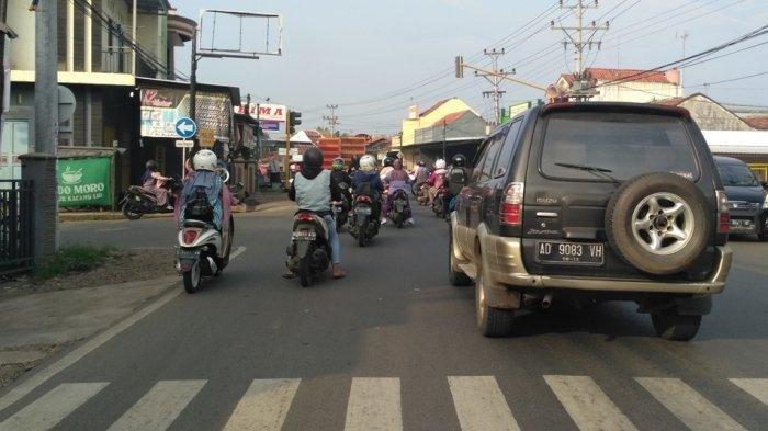 BMKG Perkiraan cuaca Kabupaten Pekalongan