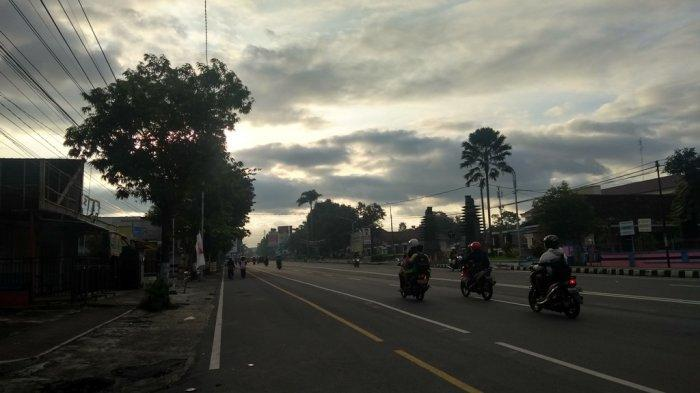 BMKG Perkiraan cuaca Karanganyar, Kamis 25 April 2019