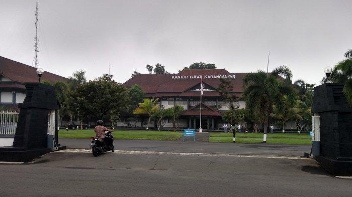 BMKG Perkiraan cuaca Karanganyar, Selasa 23 April 2019