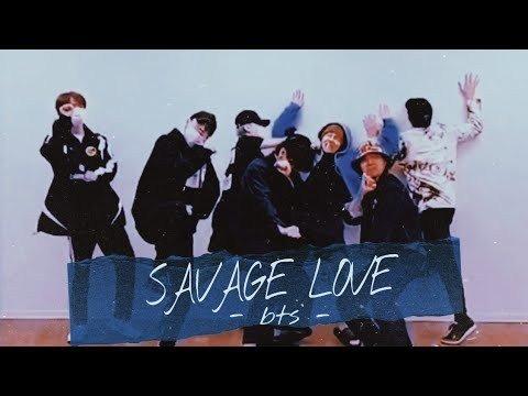 BTS Bergabung Dengan Jason Derulo & Jawsh 685 Dalam Remix Savage Love