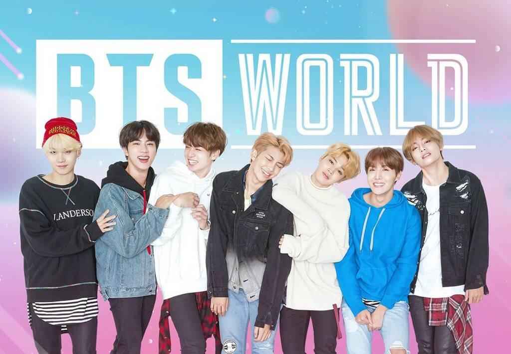 BTS Boyband K-Pop dengan Bayaran Tertinggi di Dunia