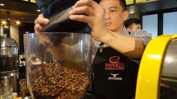 Bagi Pecinta Kopi Bisa Nih Nikmati Reserve Blend dari Verve Bistro and Coffe Bar