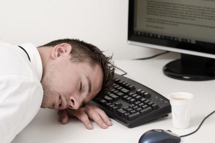 Bahaya Jika Tubuh Tidak Tidur Beberapa Hari