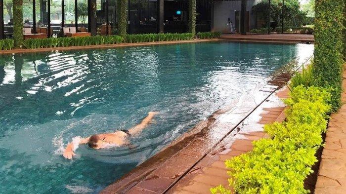Berenang Puas Tanpa Takut Alergi Di Mountainleaf Graha Estetika Semarang