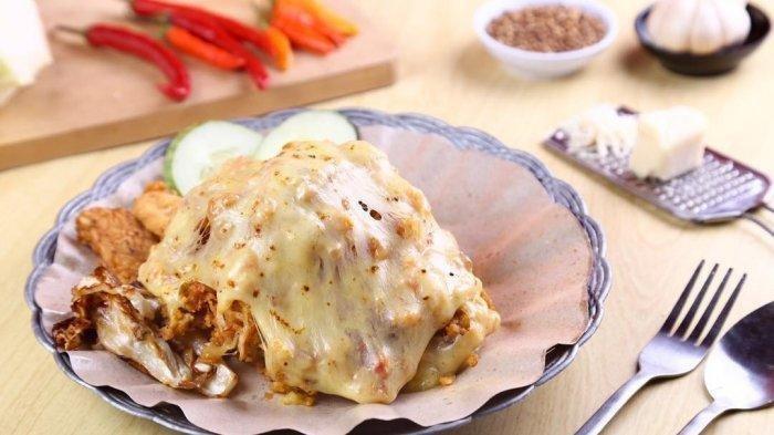 Berikut Daftar Makanan Geprek Paling Populer di Solo, Cek Yuk!