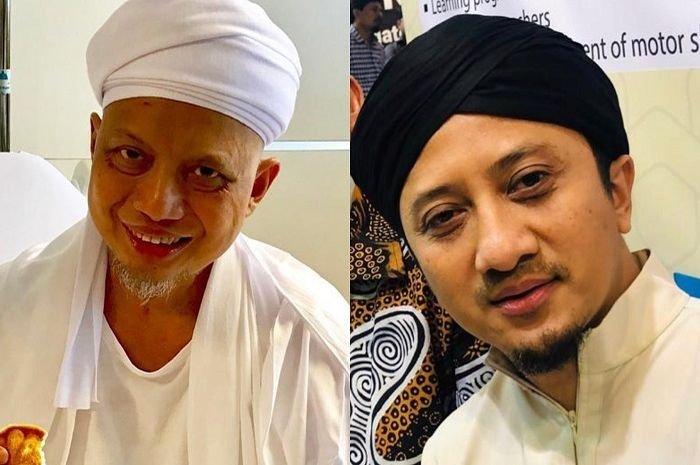 Berikut Kondisi Terkini Ustaz Arifin Ilham Pasca Jalani Perawatan di Penang, Malaysia. Ustaz Yusuf Mansur : Besok Dah Boleh Pulang.