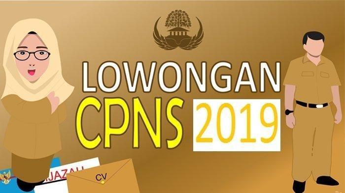 Berikut ini Format Surat Lamaran CPNS 2019