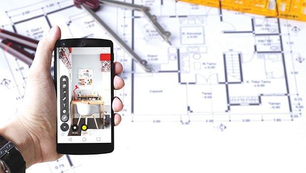 Bermain dengan Interior Melalui Aplikasi