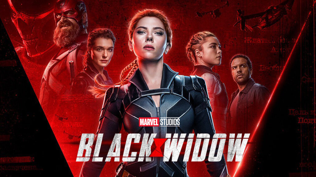 Black Widow Ditunda Hingga 2021