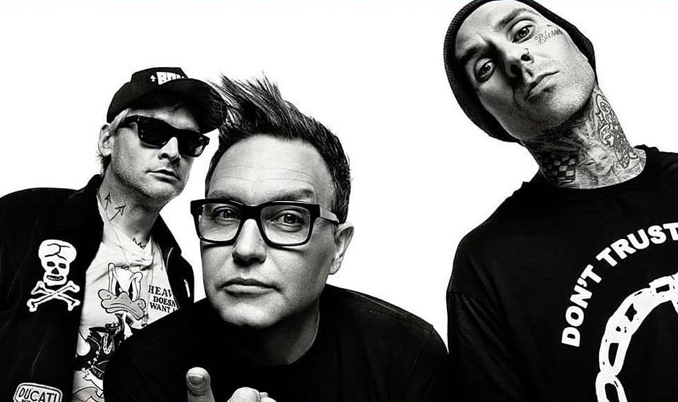 Blink-182 Merilis Trek Baru Tepat Waktu, Quarantine
