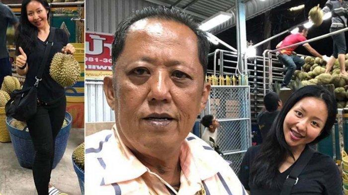 Bos Durian Akan Memberikan Kekayaan Bagi Yang menikahi Putri Cantiknya