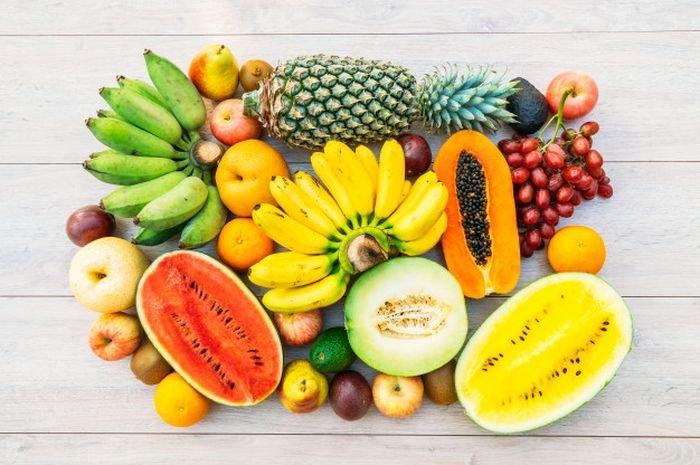 Buah Buahan Yang Aman Dikonsumsi Oleh Penderita Diabetes