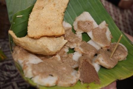 Cabuk Rambak Makanan Tradisional Solo yang Mulai Langka