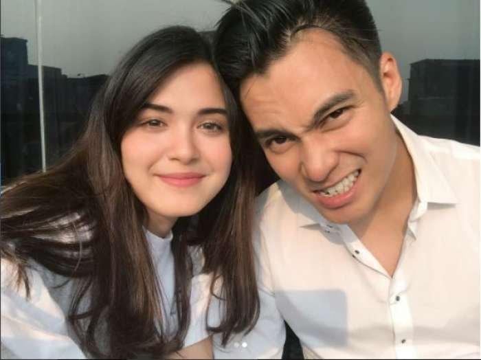 Cantik Banget! Penampilan Vebby Palwinta Setelah Putus Dengan Aktor Baim Wong