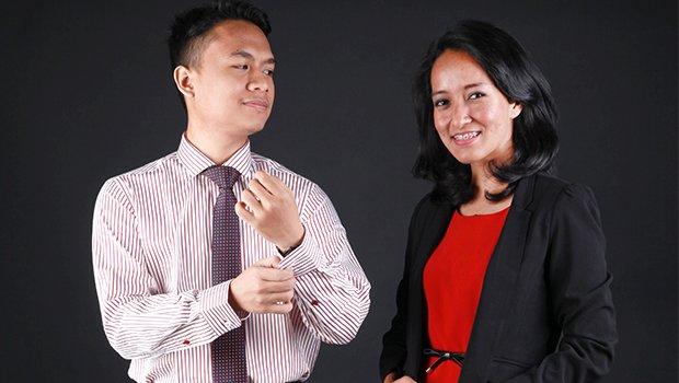 Cara Berbusana untuk Wawancara Kerja