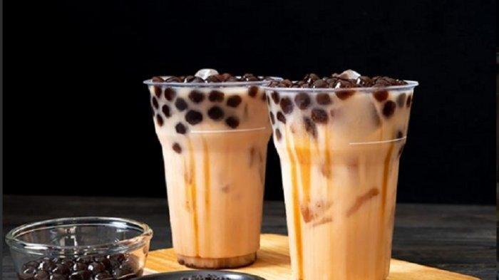 Cara Membuat Brown Sugar Bubble untuk Minuman Kekinian