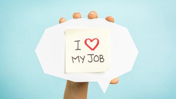 Cara Mencintai Pekerjaan Yang Tidak Di Impikan