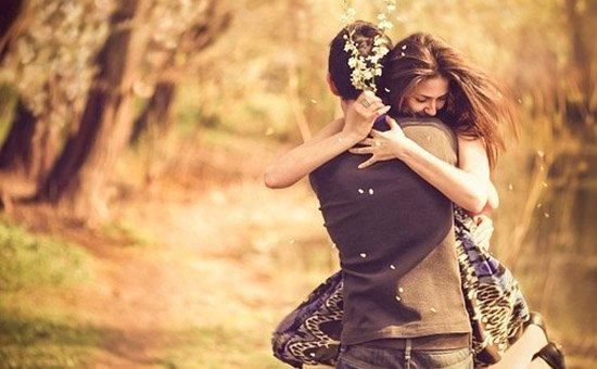 Cara Pria Mencintai Wanita