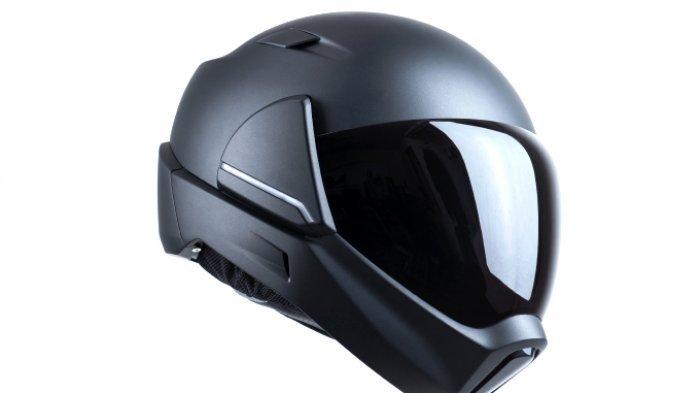 Cara Sederhana Menjaga Helm Tetap Bersih