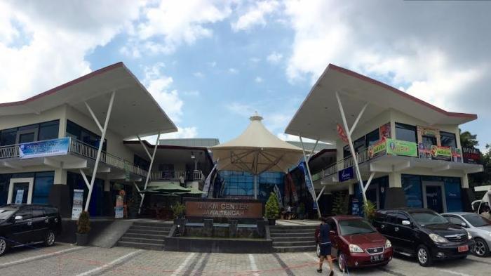 UMKM Center Jawa Tengah pusat  penyediaan informasi bisnis, pendampingan usaha, fasilitas pembiayaan, pusat promosi, galeri pemasaran dan pengembangan