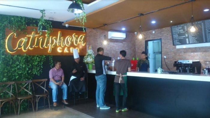 Catniphora Cafe Solo, Tempat Asik untuk Nongkrong Atau Meeting