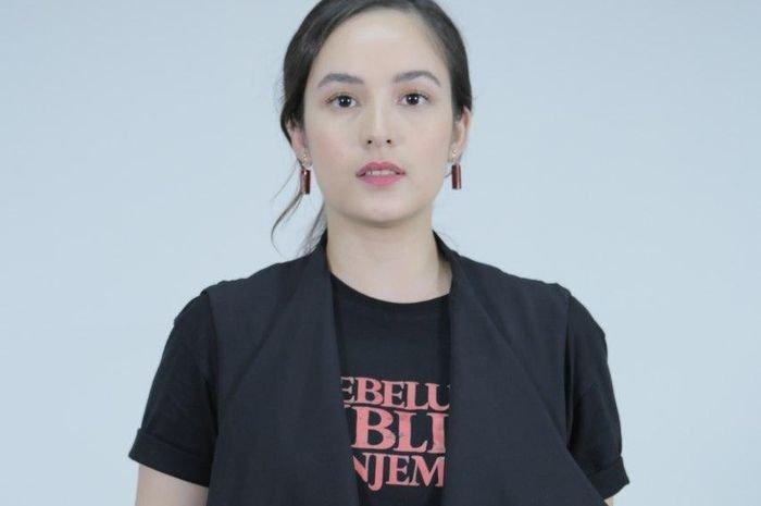 Chelsea Islan Lakukan Adegan Ekstrim Di Film Terbaru