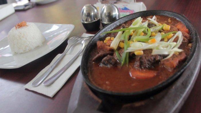 Cimory Resto Sajikan Menu Baru Tradisional dengan Kekinian