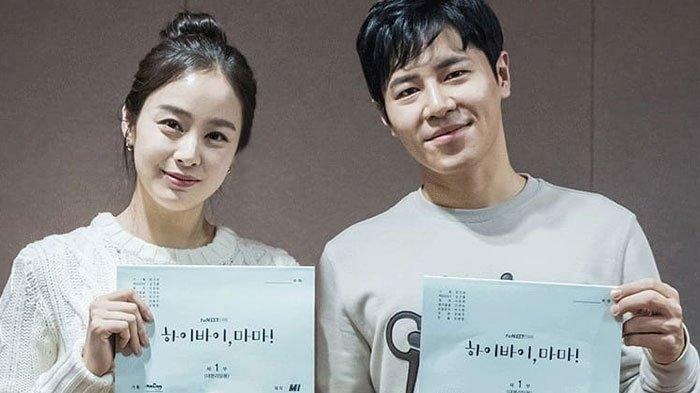 Comeback Kim Tae Hee setelah 5 Tahun
