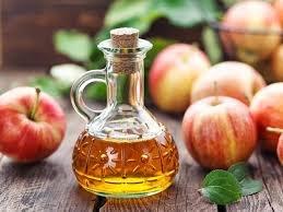 Cuka Apel Dapat Bermanfaat bagi Kesehatan dan Kecantikan