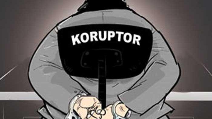 Daftar 32 Caleg Eks Koruptor oleh KPU
