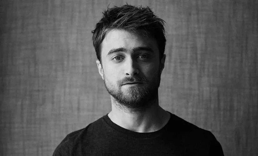 Daniel Radcliffe Ogah Perankan Harry Potter Di Fantastic Beast