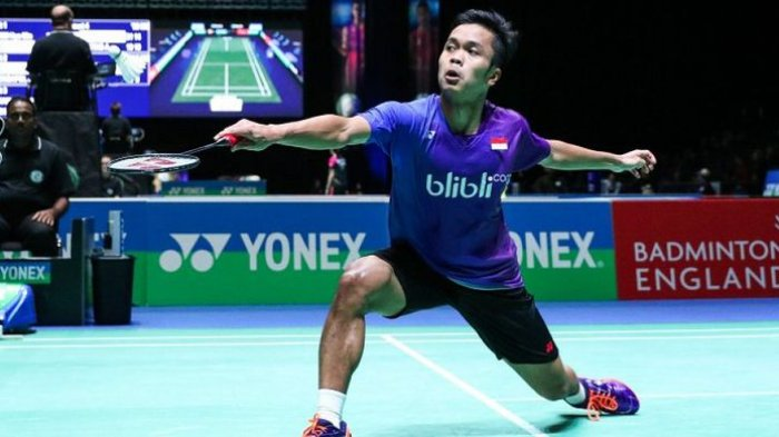 Delapan Wakil Indonesia Lolos Ke Perempat Final Indonesia Masters