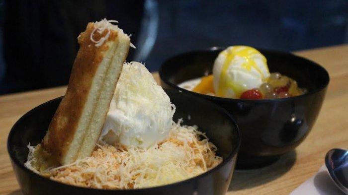 Dessert Kekinian di Mas Bro Beverages Semarang yang Menggiurkan Lidah Anda.