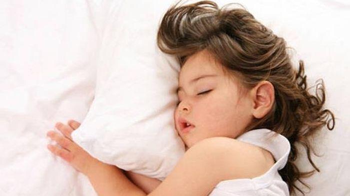 Dibalik Tidur Anak Yang Mendengkur Benarkah Mempengaruhi Kecerdasan? Baca Selengkapnya!!!!
