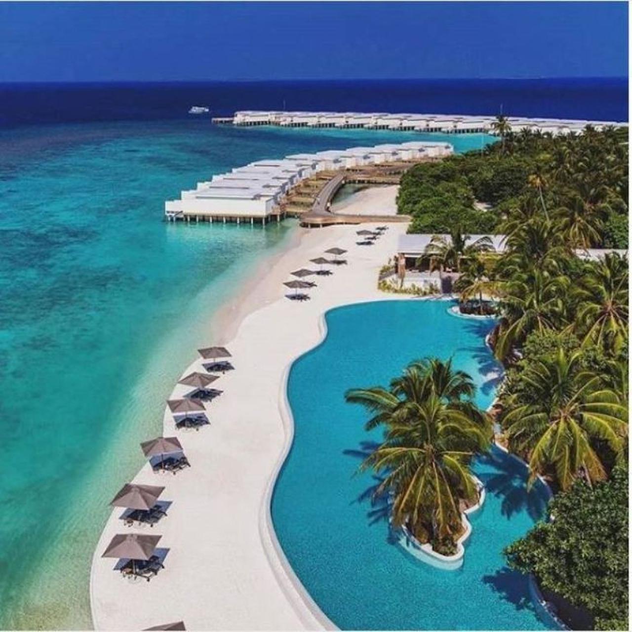 Dilarang Berbikini dan 5 Hal Lain yang Harus Diketahui tentang Maladewa