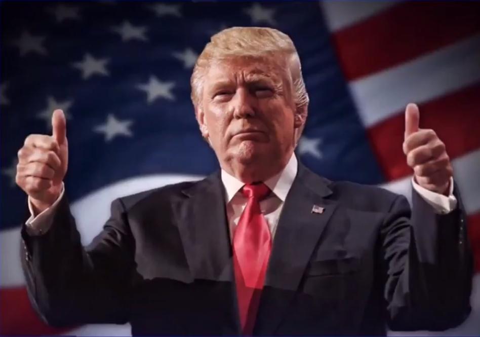 Donald Trump Stop bantuan Dana ke WHO Karena Dianggap Gagal  Mengatasi Masalah Crona