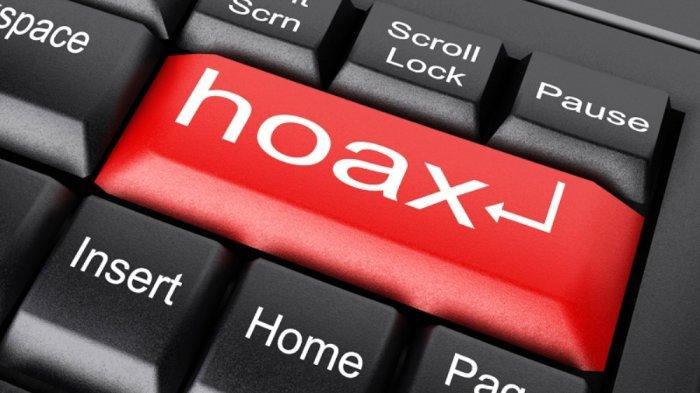 Dosen Ini Ditangkap Polisi Karena Menyebarkan Berita Hoax