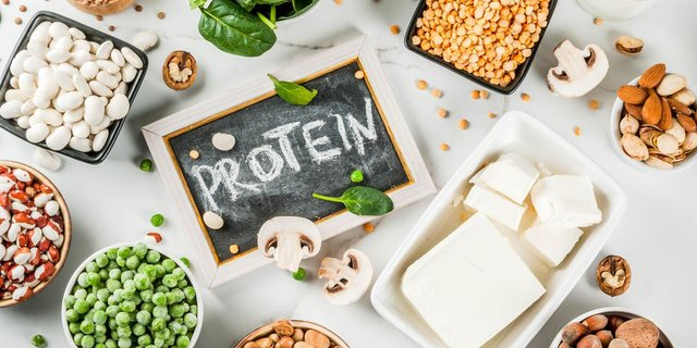 Efek Samping Dari Konsumsi Protein Berlebihan untuk Diet