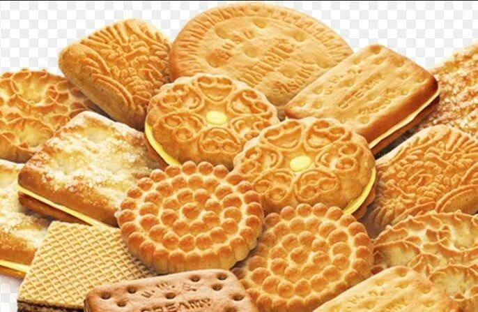 Fakta Dibalik Lubang-Lubang Kecil Pada Biskuit